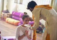 Yoga Retreat in Rishikesh @ Atlas Gallery