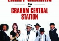 Larry Graham + Graham Central Station @ The Jazz Cafe 1st + 2nd July @ Jazz Café