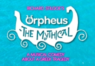 Orpheus the Mythical @ The Other Palace