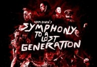 Symphony to a Lost Generation - The World's First Fully Holographic Show @ The Barbican's LSO St Lukes