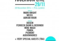 Toolroom Live at Fire @ Fire