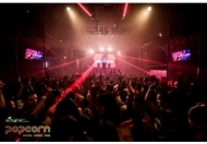Popcorn: House Dance RnB @ Heaven