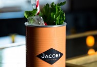 Jacob's Savoury Cocktail Bar @ 19 Greek Street