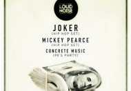 Loud Noise Presents.Joker & Mickey Pearce Hip Hop Special @ Proud