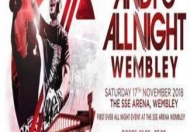 Andy C » All Night » SSE Arena Wembley @ The SSE Arena, Wembley