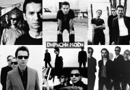 Depeche Mode Party - Music for the Masses @ The London Stone