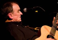 Martin Carthy - Up Close and Acoustic @ Cecil Sharp House
