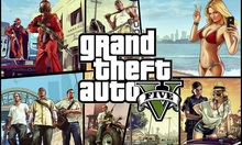 A Grand Theft Auto 5 Gameplay Video
