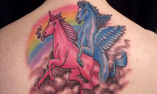 The 10 Worst Tattoos Ever