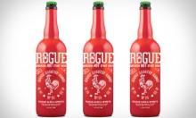Sriracha Beer Actually Exists