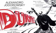 The Masterpiece That Never Was: Jodorowsky's Dune