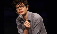Simon Amstell: To Be Free Preview