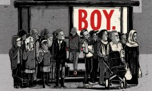 Boy is an important new play about coming of age in 21st century London