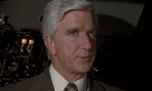 Airplane Side By Side With The Movie It Parodied