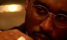 New Teaser Released For Tupac Shakur Biopic All Eyez On Me