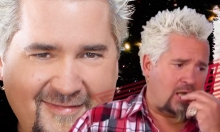 A Musical Tribute To Guy Fieri