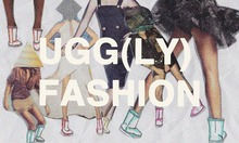 Ugg(ly) Fashion