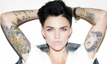 Let's Give It Up For Ruby Rose!