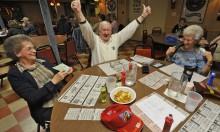Bingo Halls Make A Come Back