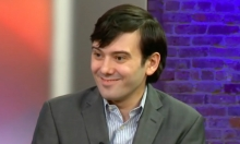 Big Pharma Troll Martin Shkreli Defends Memeing Beloved Murdered Ape Harambe