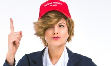 The Sexy Donald Trump Costume We All Deserve