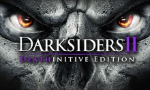 Darksiders2: Deathinitive Edition