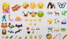 Dozens Of New Emojis Soon Available!