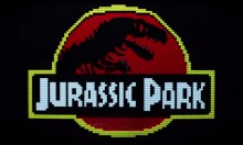 Jurassic Park - The LEGO Version