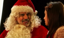 A First Look At Bad Santa 2!