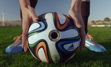 adidas Brazucam, The Camera-Ball with 360 Degree Views