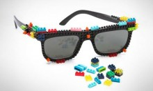 Cool New Lego Glasses Ensure Future Popularity