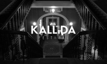 KALLIDA: A festival in a 19th Century stately home.