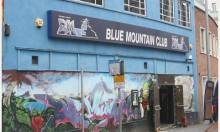 Blue Mountain Closes