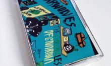 Gnarwolves Release Cassette