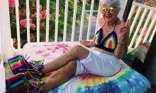 Meet Baddie, The Baddest Grandma On The Internet