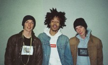 Jesse Mathers' Photos Of The ATL Twins And Curtis Williams