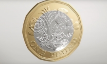 Check Out The New £1 Coin