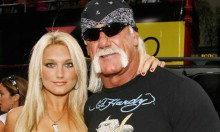 Hulk Hogan's Daughter Wrote Him A Poem After His Racist Scandal