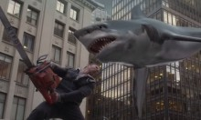 Trailer - Sharknado 2