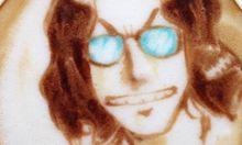 Nowtoo Sugi's Latte Art