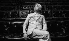 David Byrne presents Meltdown 2015