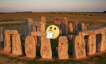 What The Hell Is Stonehenge? 3 Out-There Theories