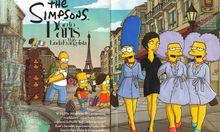 Harpers Bazaar x Simpsons