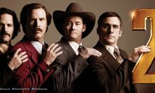 The New Anchorman 2: The Legend Continues Trailer