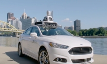 Uber Announces Self Driving Cars Soon To Hit The Streets