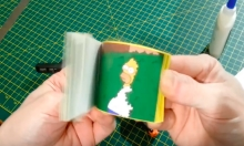 Printing A GIF Into A Flipbook