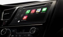 Apple Announces CarPlay - An iPhone In A Car