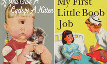Creepy Children's Books
