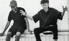 King Krule & Earl Sweatshirt Collaborate On Death Whistles