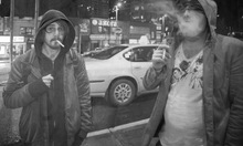 Paul Cadden's Pencil Photographs